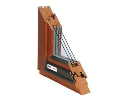 Náhled Dřevěná okna a dveře